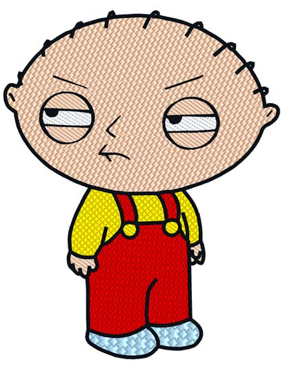 Family Guy Stewie