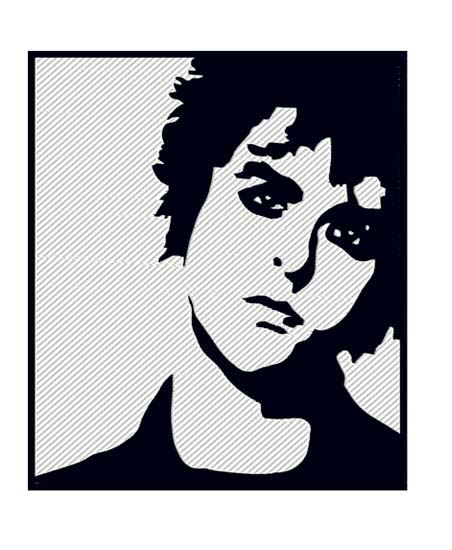 Green Day Billy Joe