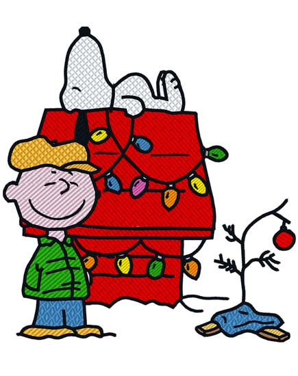 Charlie Brown Christmas 2