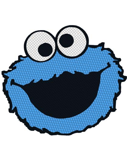 Cookie Monster 3