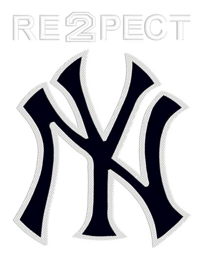 Yankees 2 Respect